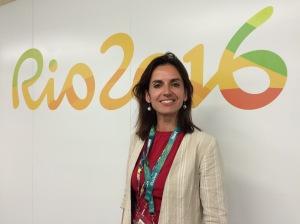 Dr Beatriz Garcia