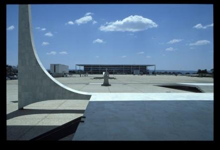 Brasilia Supreme Federal Court