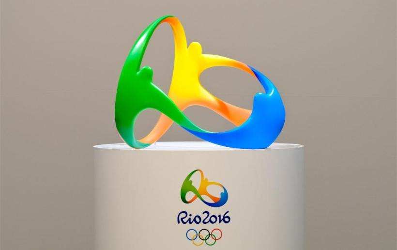 Rio 2016 Symbol