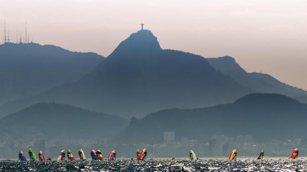 Rio Landscape Credits: © Alex Ferro/Rio 2016