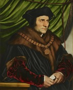 Thomas More - Source Pixabay